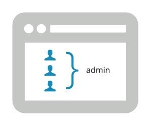 Vertragsmanagement-Benutzerrechte